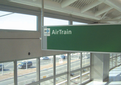 AirTrain JFK & Jamaica Station